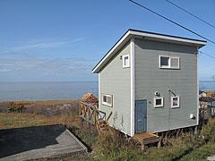 北海道石狩市厚田区 田舎暮らし不動産 中古戸建物件